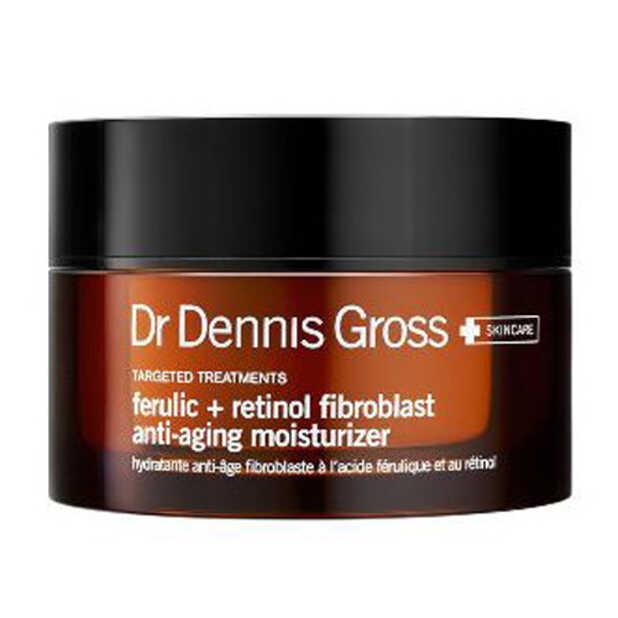 Fuktighetskrem med retinol fra Dr.Dennis Gross/sephora.com. Foto:Produsentene