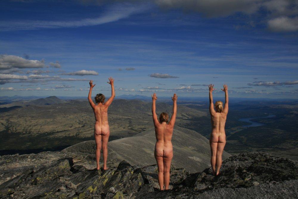 realescot nakenbading jenter bilder
