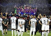 Barca-direktør: - Tror ikke vi kunne fått en tøffere trekning