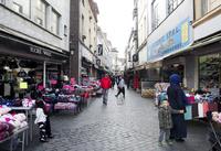 Bydel i Brussel pekes ut som jihadist-rede