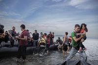 Enighet om flyktningavtalen mellom EU og Tyrkia