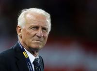 Tidligere Bayern-trener flyktet fra terrorangrep