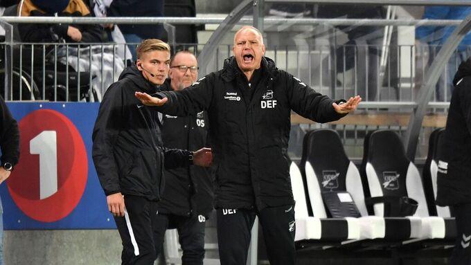 Opplysninger til VG: Fagermo blir Vålerenga trener VG Nå