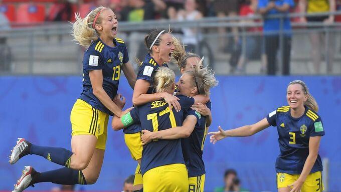 760619b04 VG Direkte: Fotball-VM, kvinner 2019