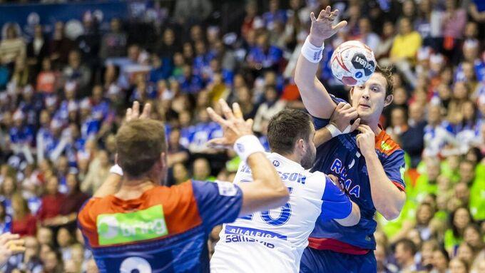Vg Na Handball