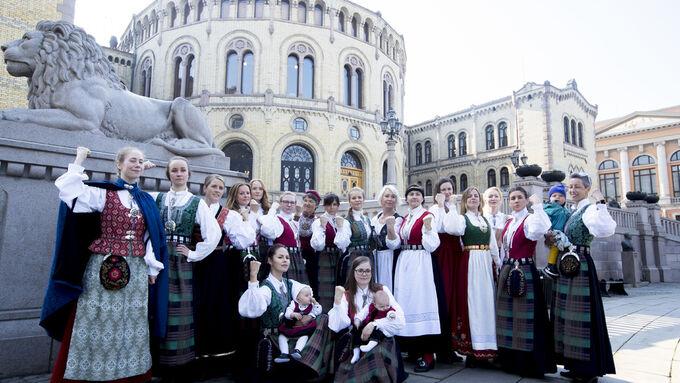 1001 natt kostyme sogn og fjordane