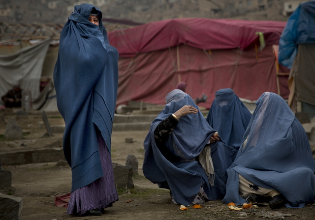 the nightmares of women in afghanistan How social stigma and lack of access to sanitary pads make menstrual cycle a nightmare for women in afghanistan tweet with lack of access to sanitary pads and social stigma attached to it, zarmina (in the picture) says menstrual cycle is a nightmare for her.