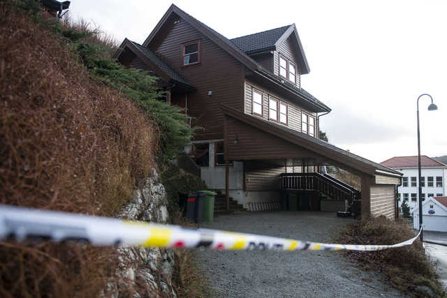 Påtalemyndigheten ber om 17 års forvaring for mannen som er tiltalt for å ha drept Gjertrud Åshild Sæthre Horve på Ålgård i fjor vinter. Foto: Carina Johansen / NTB
