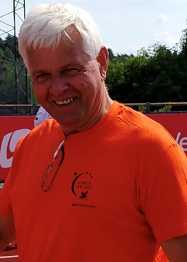 Kjell Arne Pedersen (64)