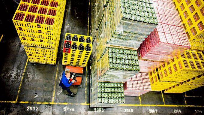 Hansa Borg Bryggerier har måttet permittere 32 ansatte i Bergen.