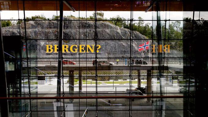 Bystyret mener det ikke trengs noen andre rullebane på Flesland i overskuelig fremtid.