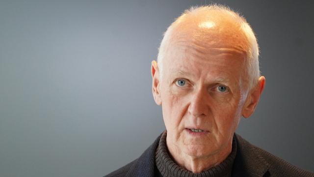 Geir Bukholm, smittevernsdirektør i FHI. Foto: Ole Berg-Rusten / NTB