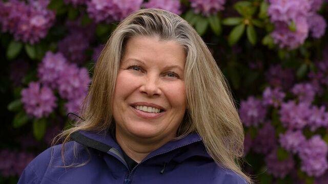 Kikki Kleiven er ny direktør ved Bjerknessentret.