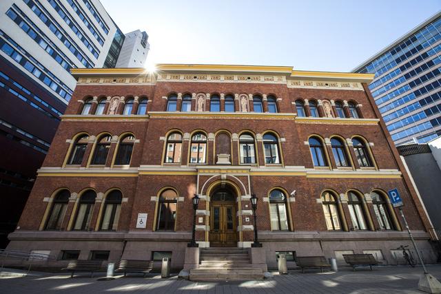 Dommen fra Borgarting lagmannsrett er enstemmig. Foto: Berit Roald / NTB