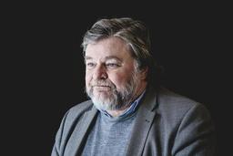 Steinar Madsen, medisinsk fagdirektør i Legemiddelverket. Foto: Stian Lysberg Solum / NTB
