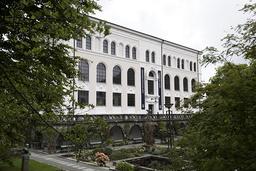 Det er gjort funn av den indiske virusvarianten etter et smitteutbrudd ved Universitetet i Bergen. Foto: Marit Hommedal / NTB
