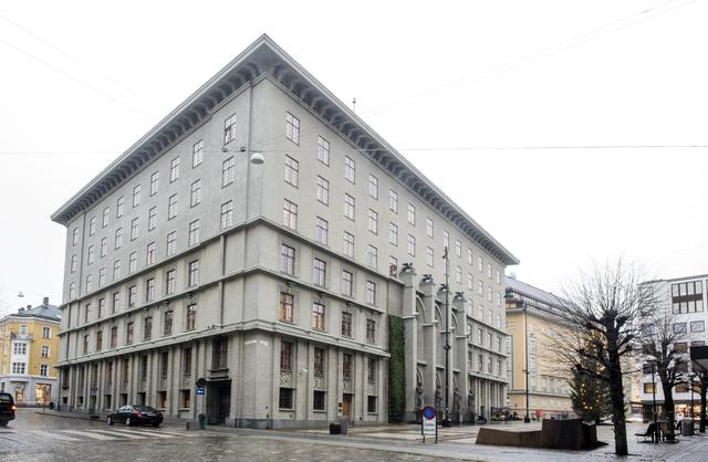 En mann er dømt for promillekjøring i Hordaland tingrett.