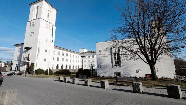 Bærum kommune kom med ny anbefaling om private fester i forrige uke.