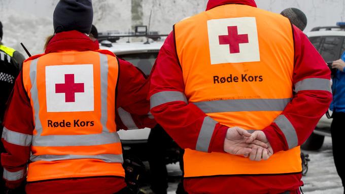 Helsepersonell som skal delta i internasjonalt hjelpearbeid, kan unntas fra utreiseforbudet for yrkesgruppen.