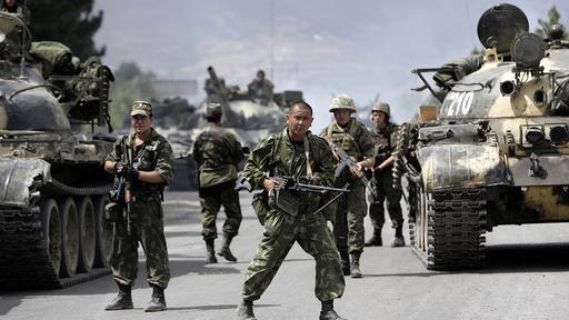 Russland ble dømt for menneskerettsbrudd etter krigen mot Georgia i 2008, men ikke for anklager som gjaldt i perioden kampene pågikk.