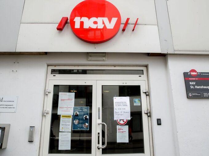 Den siste uken er 15.300 færre registrert som arbeidssøkere hos Nav.