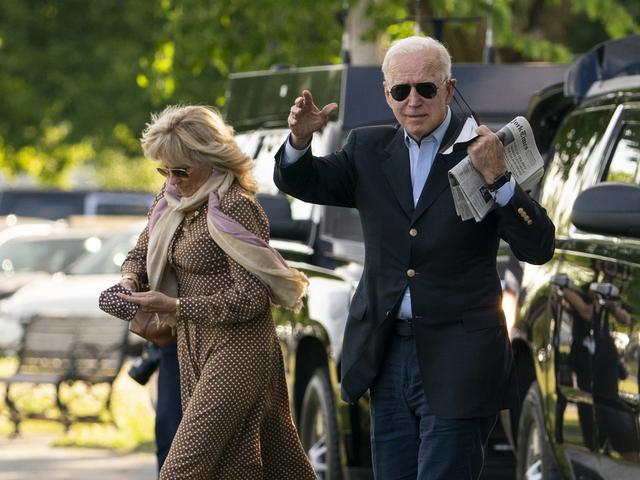 USAs president Joe Biden vil kunngjøre at verden får 20 millioner ekstra vaksinedoser fra USA.
