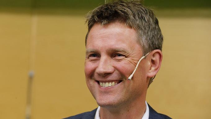 Ole Frithjof Norheim er leder i bioteknologirådet.