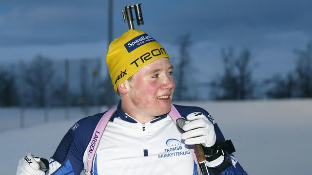 Eirik Silsand Gerhardsen, Tromsø Skiskytterlag