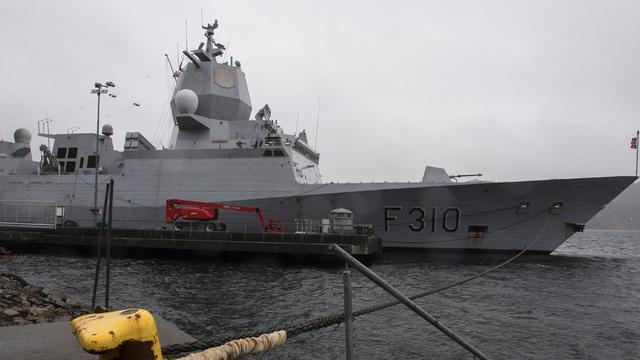 Det første tilfellet av koronasmitte om bord i KNM «Fridtjof Nansen» ble påvist onsdag. Torsdag ettermiddag bekrefter Sjøforsvaret at enda en person har fått påvist smitte.