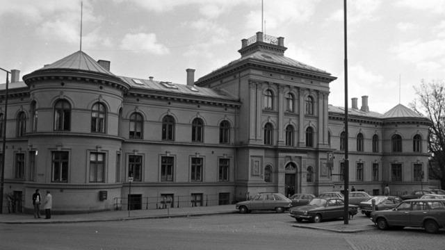 Historiske St. Olavs gate 32 gikk for nesten 150 millioner mer enn forventet.