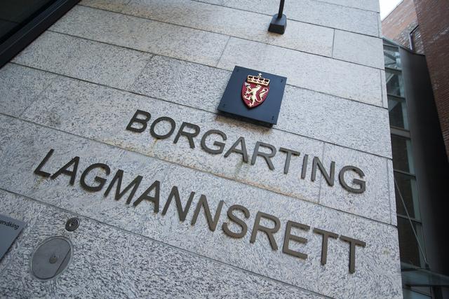 En profilert Oslo-advokat er enstemmig frifunnet for bedrageri i en narkotikasak i Borgarting lagmannsrett. Illustrasjonsfoto: Trond Reidar Teigen / NTB