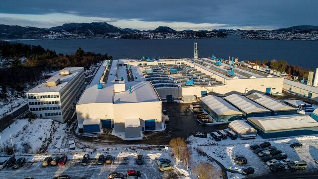 NITO mener Kongsberg Gruppen bør gå inn på eiersiden i Bergen Engines i stedet for at motorfabrikken blir solgt til russiskkontrollerte TMH.