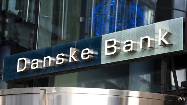 Administrerende direktør Chris Vogelzang gir seg i Danske Bank.