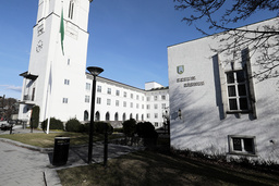 Bærum kommune har innkalt Virke til et møte for å få avklart hvorfor organisasjonen oppfordrer til aktivitet i strid med råd fra Helsedirektoratet. Foto: Lise Åserud / NTB