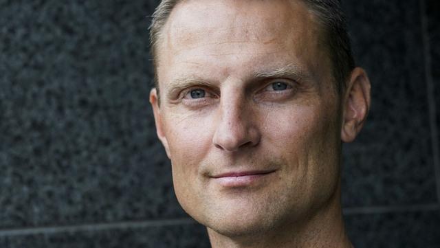 Smittevernoverlege i Oslo, Frode Hagen, sier at økningen i antall koronasmittede i Oslo er som ventet.