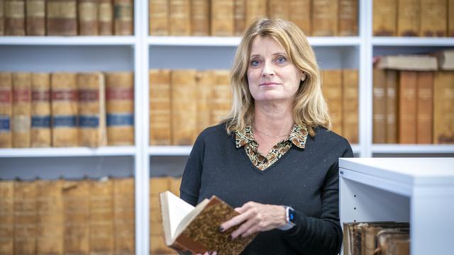 Sivilombudsmann Hanne Harlem ser alvorlig på funnene som ble gjort.