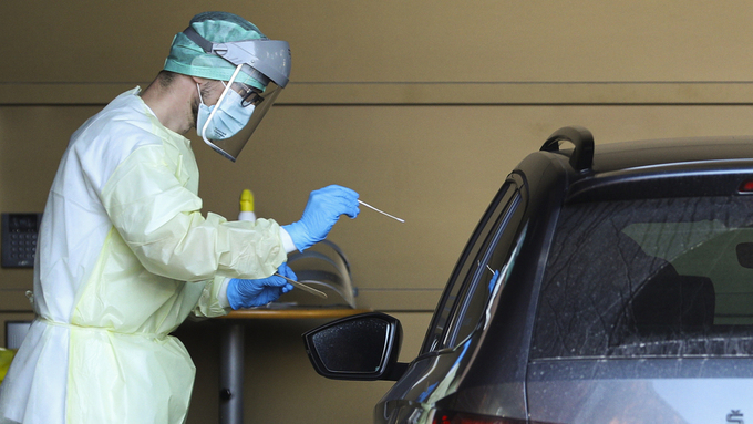 Lørdag ble det bekreftet 22 nye smittetilfeller i indre Østfold kommune etter prøvetaking ved legevakten i Askim. Tirsdag er tallet fire.