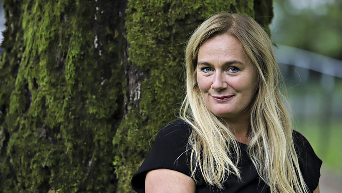 NY JOBB: Etter neste års festival tar Marit Eikemo over det kunstneriske ansvaret for Norsk Litteraturfestival i fire år.
