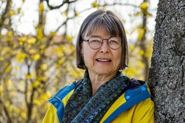 Professor Anne Spurkland er ikke i tvil: Enten får du vaksine eller covid.