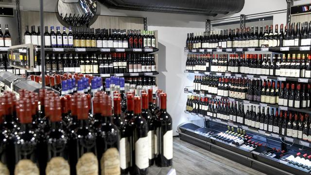 Det har vært en stor økning i alkoholsalget i Norge under koronakrisen.