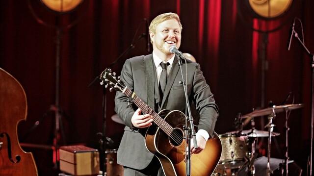 Kurt Nilsen-konsertene reddes av staten.