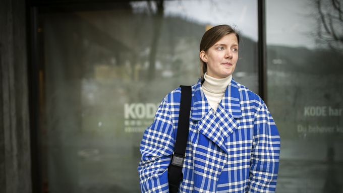 DIREKTØR: Ingrid Haug Erstad skal styre Bergen Assembly.
