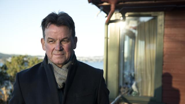 Rune Haugsdal får snart ny tittel som fylkeskommunedirektør.