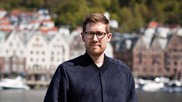 Thor Haakon Bakke (MDG)
