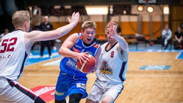 Johannes Rydingen Lange og Tromsø Storm får senere kampstart resten av sesongen.
