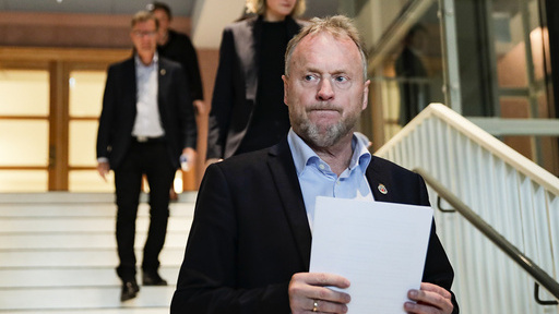 Byrådsleder Raymond Johansen (Ap) mener det er helt avgjørende å få ned tallet på smittede for å kunne feire en vanlig jul.