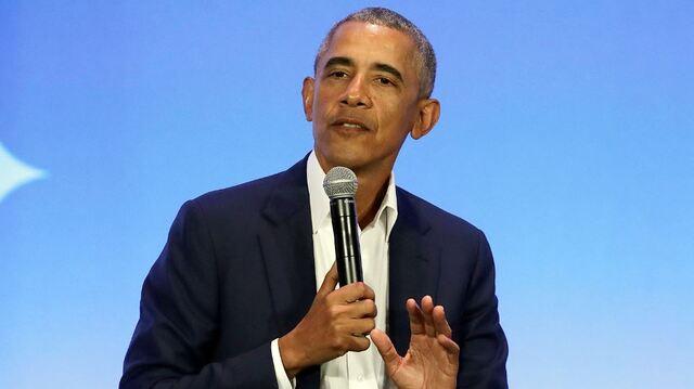Barack Obama er en av de tidligere USA-presidentene som vil vaksinere seg på direktesendt tv.