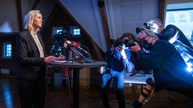 Kun 1,9 prosent av norske journalister sier de stemmer på Fremskrittspartiet.