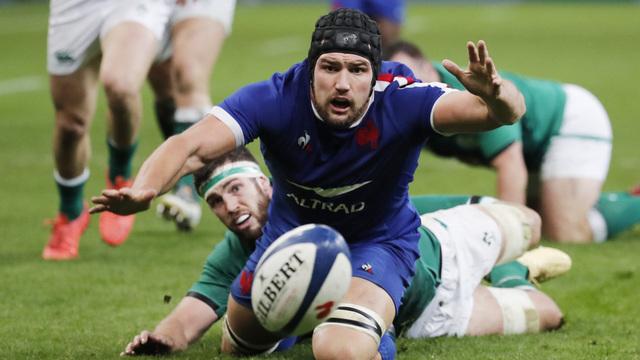 """Turneringen """"Six Nations"""" skal avholdes fra januar av. England, Frankrike, Irland, Italia, Skotland og Wales er med i turneringen."""