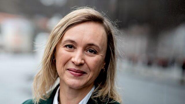 Gry Miriam Olsen er ny regiondirektør for Vestlandet i NHO.